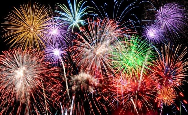 ТОП 10 Самых известных символов Нового года