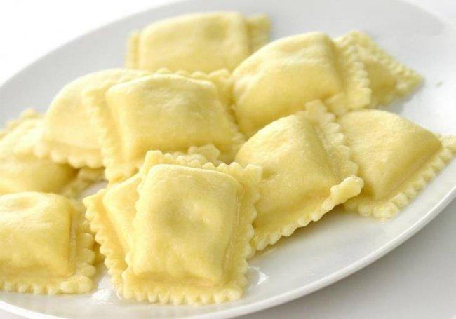 ТОП 10 Видов итальянской пасты по форме