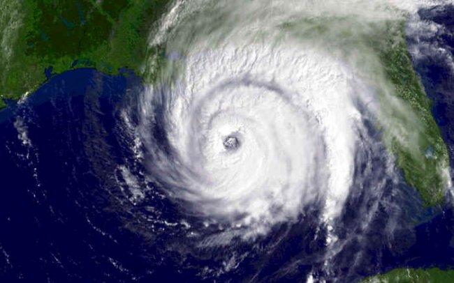 ТОП 10 Самых разрушительных ураганов в истории