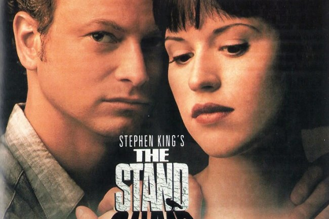 ТОП 10 Лучших фильмов, снятых по книгам Стивена Кинга