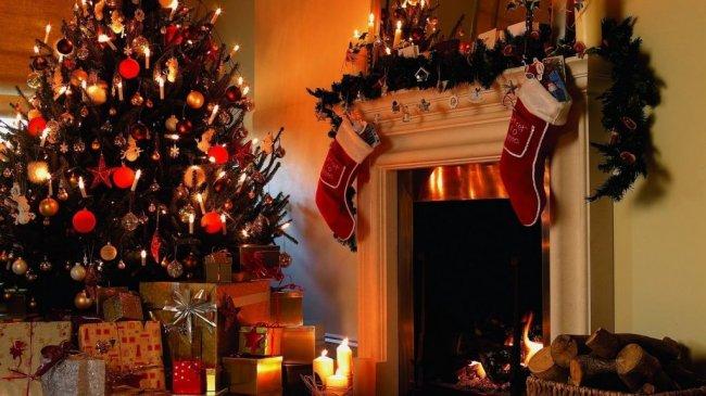 ТОП 10 Самых популярных гаданий на Рождество