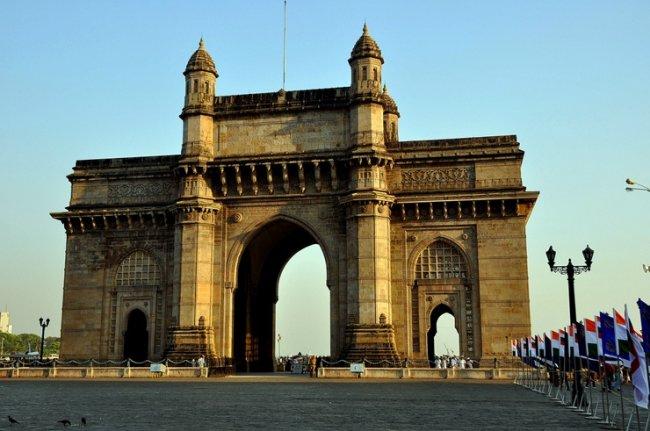 ТОП 10 Удивительных исторических памятников Индии