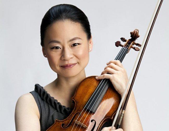 ТОП 10 Лучших скрипачей мира