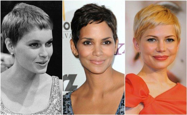ТОП 10 Культовых причёсок, которые никогда не выйдут из моды