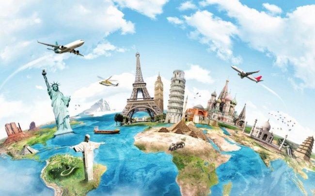 ТОП 10 Полезных гаджетов для путешествий