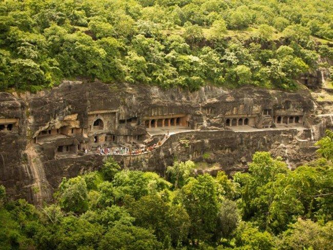ТОП 10 Архитектурных чудес древнего мира