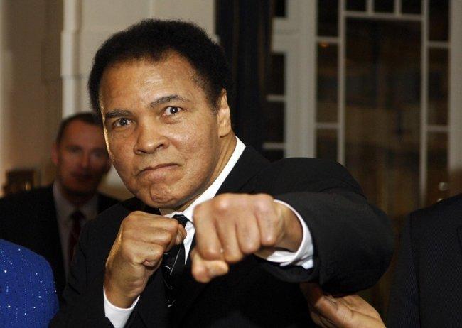 ТОП 10 Величайших боксёров всех времён