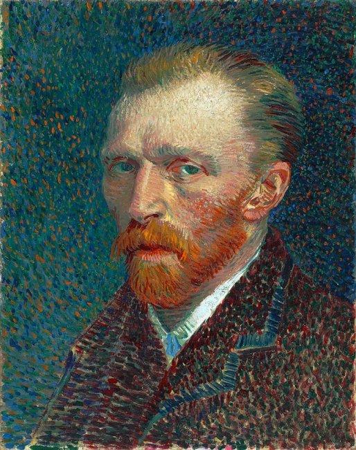 ТОП 10 Самых известных художников мира