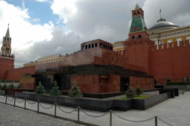 ТОП 10 Самых известных гробниц в мире