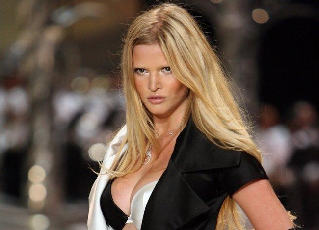 ТОП 10 Самых красивых моделей мира