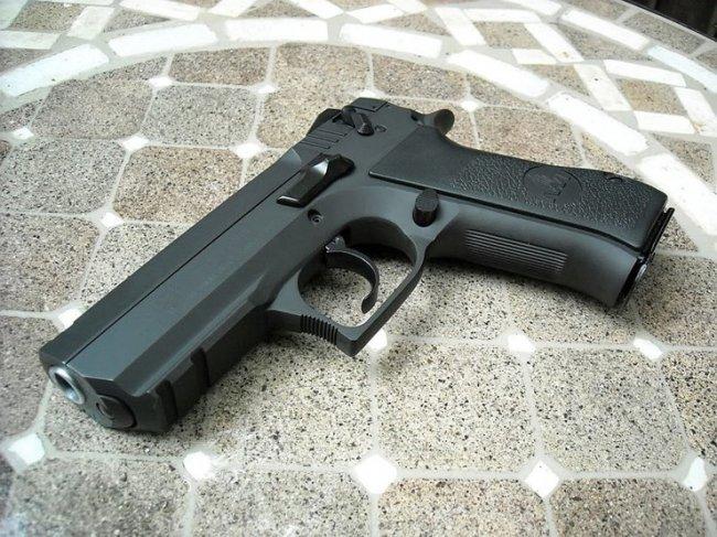 ТОП 10 Лучших 9 мм пистолетов в мире