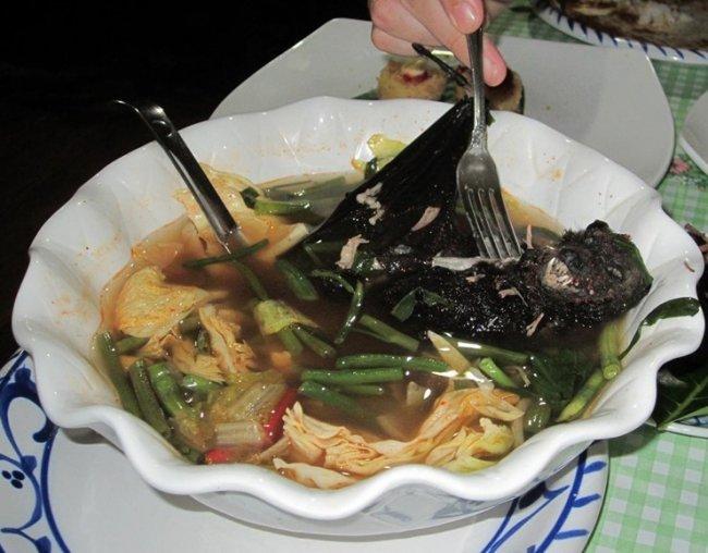 ТОП 10 Самых отвратительных деликатесов в мире