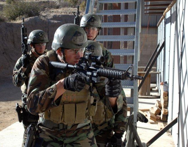 ТОП 10 Лучших подразделений спецназа в мире