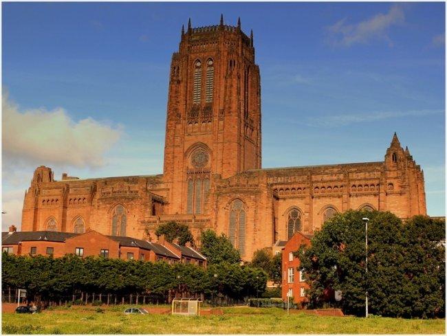 ТОП 10 Самых больших церквей мира