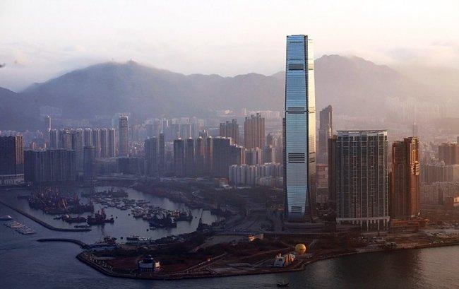 ТОП 10 Самых высоких зданий мира