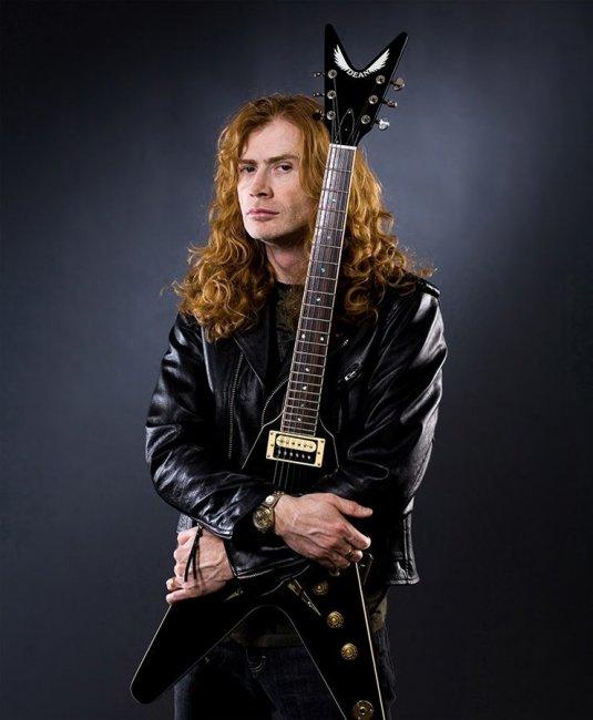 ТОП 10 Лучших гитаристов мира
