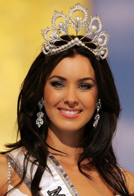 ТОП 10 Самых красивых победительниц конкурса «Мисс Вселенная» всех времён