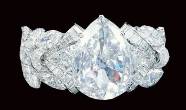 ТОП 10 Крупнейших алмазов в мире