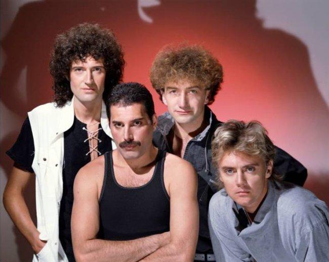 ТОП 10 Лучших зарубежных рок-групп 80-х годов
