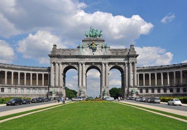ТОП 10 Самых знаменитых рукотворных арок в мире