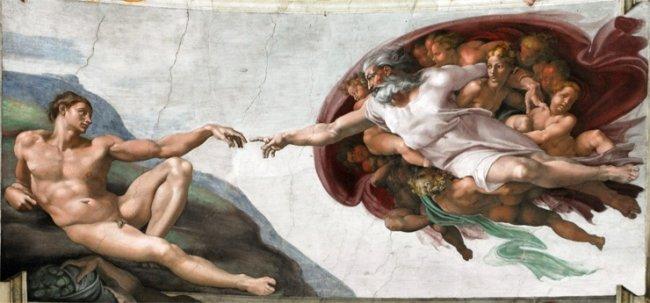 ТОП 10 Самых известных картин мира