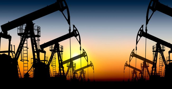 10 Стран, основных потребителей нефти в мире