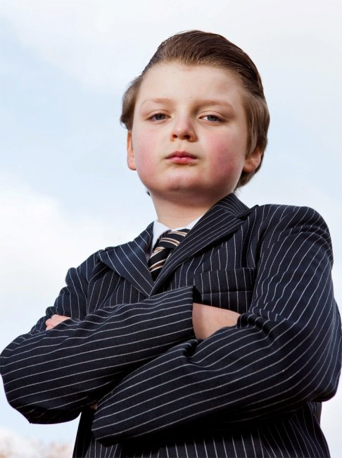 ТОП 10 Самых юных предпринимателей