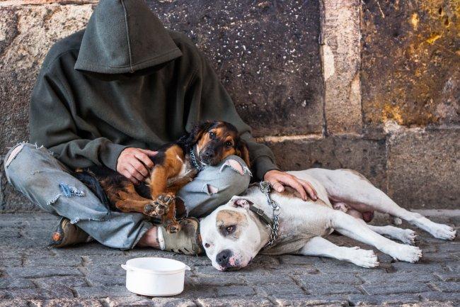 10 Знаменитостей, которые когда-то были бездомными