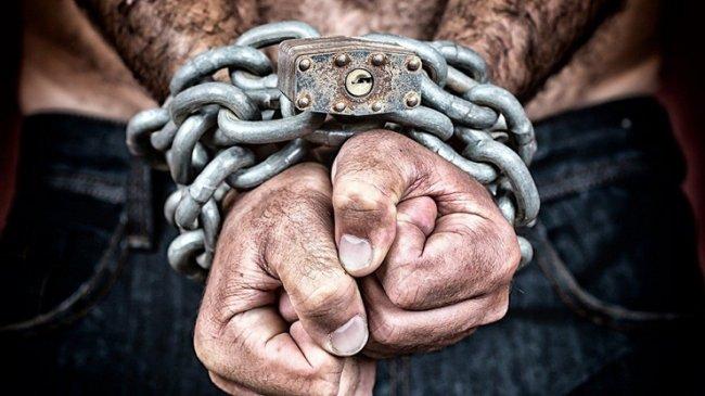 ТОП 10 Интересных фактов о рабстве
