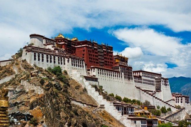 ТОП 10 Самых известных и невероятных дворцов мира