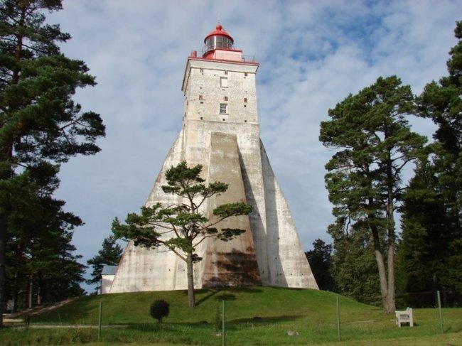 ТОП 10 Самых известных маяков в мире