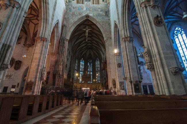 ТОП 10 Самых высоких церковных сооружений в мире