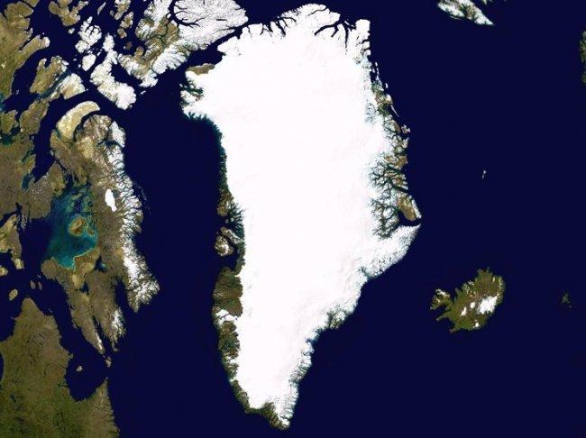 ТОП 10 Самых больших островов мира