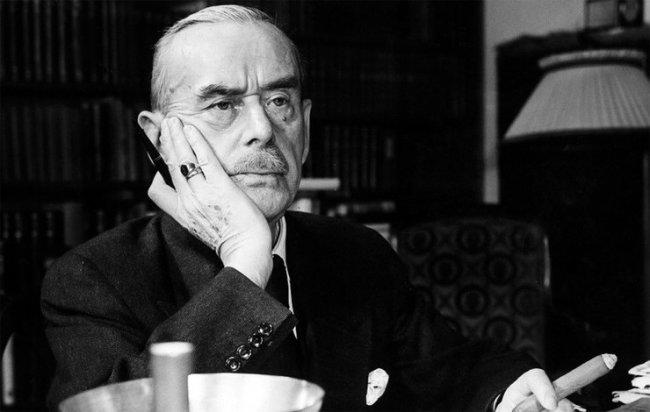 ТОП 10 Величайших писателей XX века