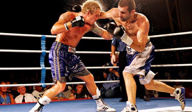 Самые дорогие бои в истории бокса