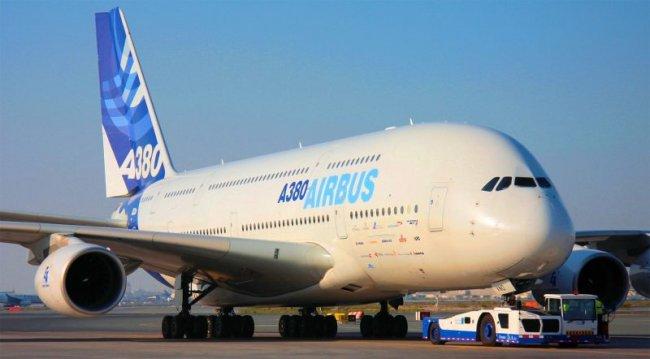 Самые дорогие самолеты в мире