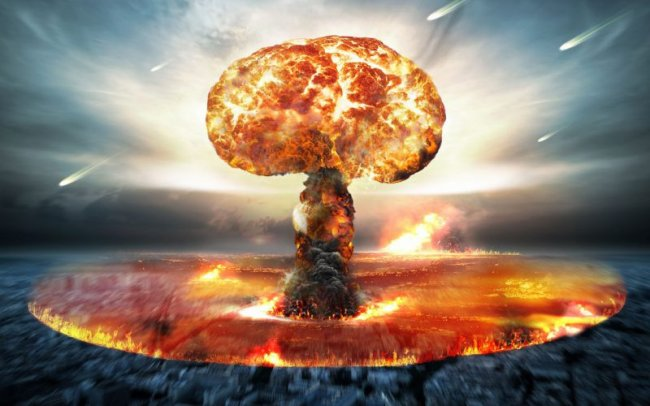 Самая мощная ядерная бомба в мире