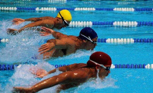 Самый быстрый стиль плавания