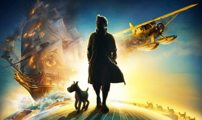 ТОП 10 Приключенческих фильмов