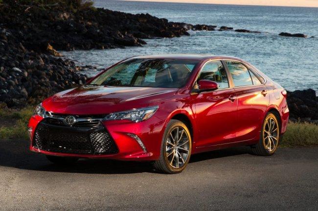 Лучшие японские автомобили в 2019 году