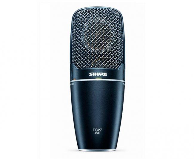 Лучшие микрофоны для компьютера по отзывам покупателей