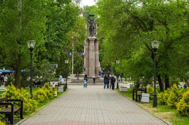 ТОП 10 Самые экологически чистые города России 2019 года