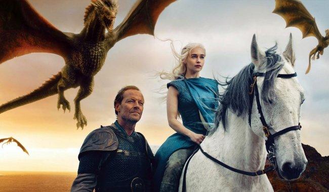 ТОП 10 Самые лучшие сериалы в мире на 2021 год