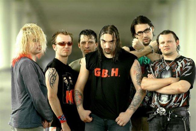 Самые лучшие русские рок-группы