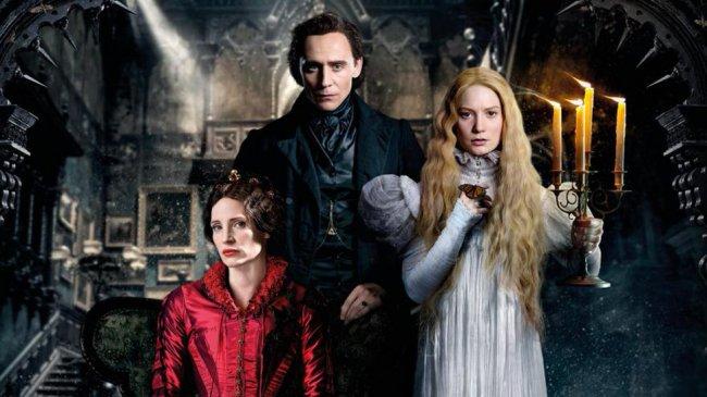 ТОП 10 Лучших мистических фильмов