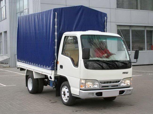 Рейтинг грузовых автомобилей до 1,5 тонн в 2021 году
