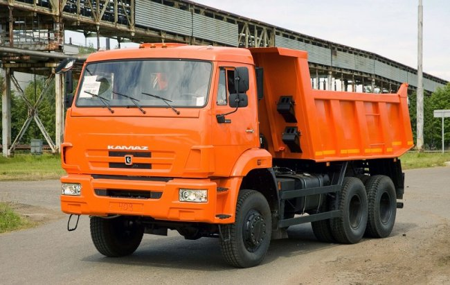 ТОП 5 Лучших грузовых автомобилей до 10 тонн 2019 года