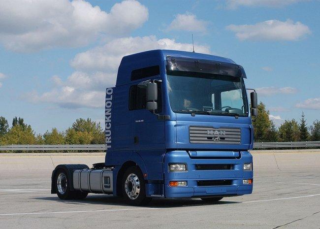 ТОП 5 Лучших грузовых автомобилей до 10 тонн 2021 года