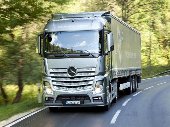 ТОП 5 Лучших автомобилей до 12 тонн в 2019 году