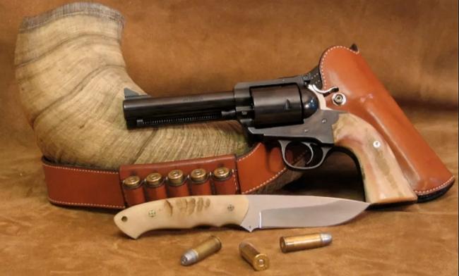 ТОП 10 Самые лучшие пистолеты в мире